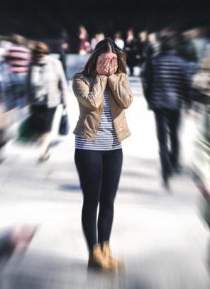 Le fobie più strane del mondo