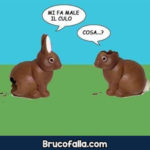 Nel frattempo a Pasqua...
