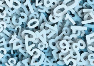 Numerofobia: la paura dei numeri