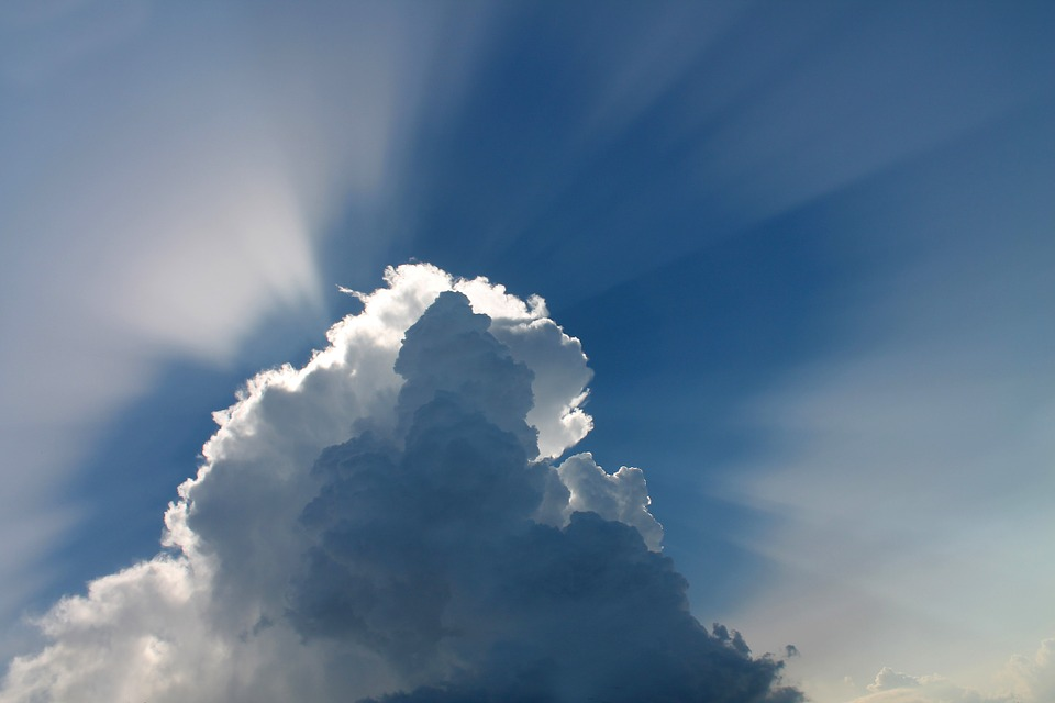Uranofobia: la paura del cielo o del paradiso