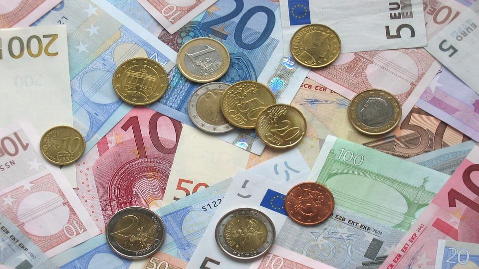 Chrometofobia: la paura del denaro