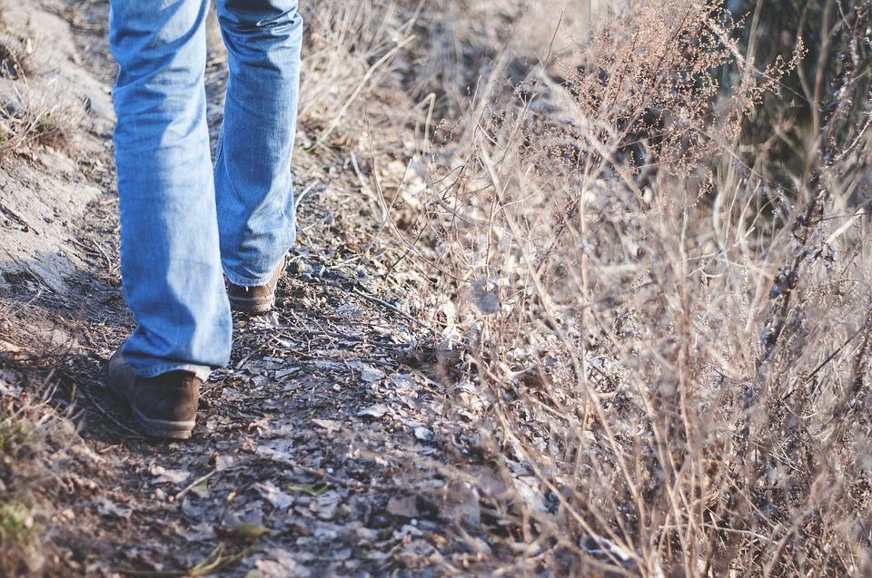 Ambulofobia: la paura di camminare