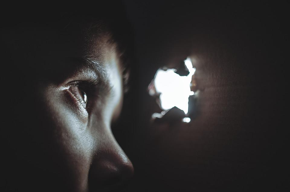 Panofobia: la paura di tutto