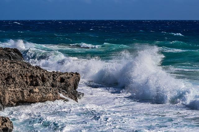 Talassofobia: la paura del mare