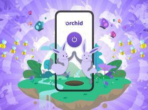 Come guadagnare gratis 12$ in Orchid OXT guardando video educativi con Coinbase